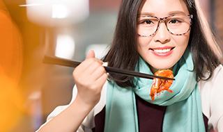 虾吃虾涮腾讯社交广告成功案例