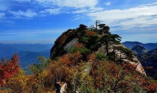 安徽天柱山旅游业腾讯社交广告案例