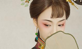 柳州盘子女人坊朋友圈广告成功案例