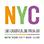 NYC纽约国际儿童俱乐部品牌logo