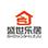 盛世乐居品牌logo