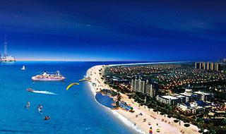 恒大海上威尼斯朋友圈广告成功案例